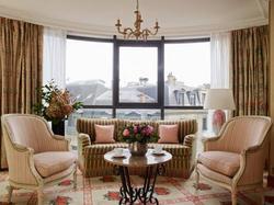 Hôtel de Vigny : Hotel Paris 8