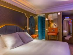 Idol Hotel by Elegancia Paris