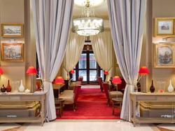 Hôtel California Champs Elysées : Hotel Paris 8