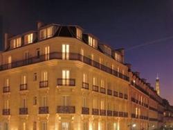 Hôtel Claridge Paris : Hotel Paris 8