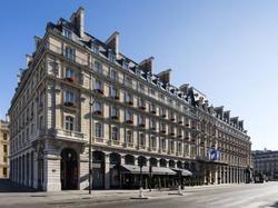 Hotel Hilton Paris Opera : Hotel Paris 8