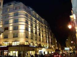 Hôtel de Castiglione - Hotel