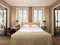 Hotel Le Pavillon des Lettres : Hotel Paris 8