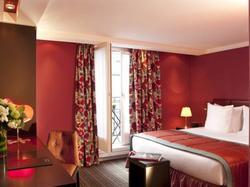 Hôtel Elysées Mermoz, PARIS