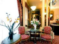 Hôtel la Boetie