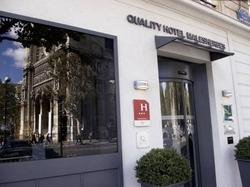 Quality Hotel Malesherbes Paris 8 - Hotel
