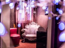Hotel Opéra Marigny : Hotel Paris 8