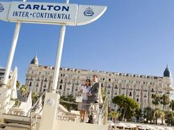 Intercontinental Carlton Cannes - Hotel