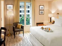 Hôtel Montaigne, PARIS