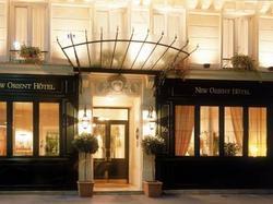 NEW ORIENT HOTEL, PARIS