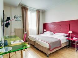 Le 123 Elysees - Astotel, PARIS