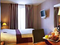 Mercure Paris Opera Garnier Hotel : Hotel Paris 8