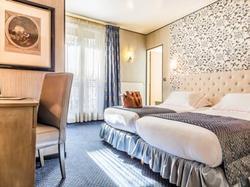 Hotel Regence Paris : Hotel Paris 8