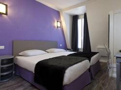 Hotel Delarc : Hotel Paris 8