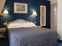 Austin's Saint Lazare Hotel : Hotel Paris 9