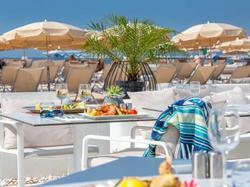 Hôtel Barrière Le Gray dAlbion Cannes
