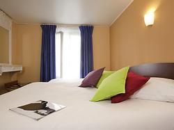Hotel ibis Styles Paris Lafayette Opéra : Hotel Paris 9