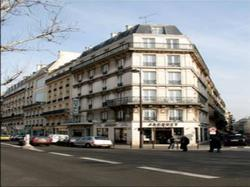 Avenir Hôtel Montmartre Paris