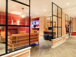 Hotel Axel Opera Paris 9 Paris