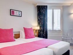 Hotel Caumartin Opéra - Astotel : Hotel Paris 9