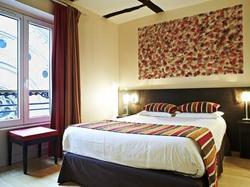 Newhotel Lafayette : Hotel Paris 9