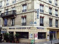 Hôtel Clauzel Paris : Hotel Paris 9