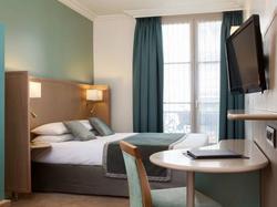 Hotel Corona Opéra : Hotel Paris 9