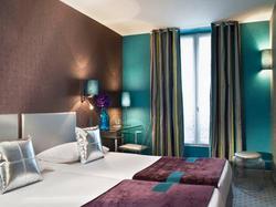 ATN Hôtel, PARIS