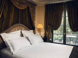 Hotel Maison Athénée Paris