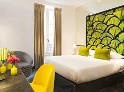 Hotel de Sèze Paris