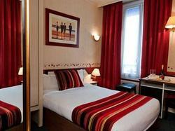 Hotel Opera Deauville : Hotel Paris 9