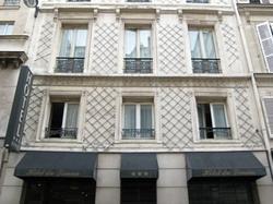 Hôtel Du Leman : Hotel Paris 9