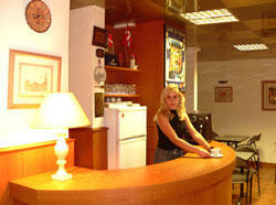 Hotel Fiat