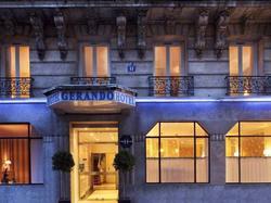 Hôtel Gerando Paris