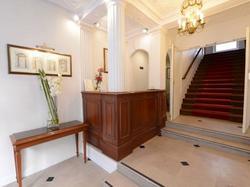 Hotel Imperial Paris Paris