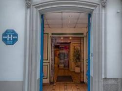 Hôtel le Faubourg Paris