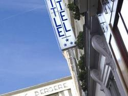 Htel Mattle : Hotel Paris 9