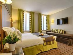 Hôtel Mondial : Hotel Paris 9