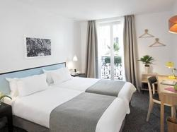 Hotel Palm - Astotel : Hotel Paris 9