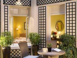 Hotel Le Relais Madeleine : Hotel Paris 9