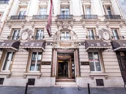 Hotel Richmond Opéra Paris