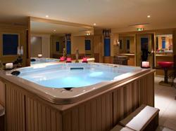 Hotel Beau Sejour & SPA Cannes
