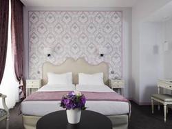 Hotel Saint Petersbourg Opera : Hotel Paris 9