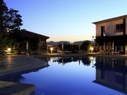 Hotel Best Western La Marina Saint-Raphaël