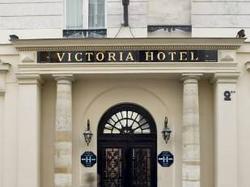 Hotel Victoria, PARIS