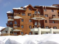 Madame Vacances Lodges des Alpages Mâcot-la-Plagne