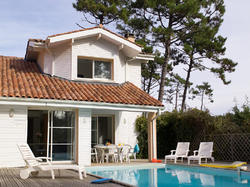 Madame Vacances Villas du Club Royal - Hotel