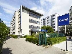 Kyriad Grenoble Centre Grenoble