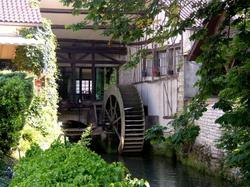 Le Moulin Du Landion H�tel et Spa