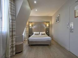 Hotel Villa Margaux Opéra Montmartre : Hotel Paris 9